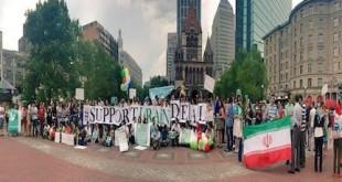روز جهانی صلح برای ایران