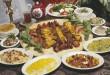 غذای مقوی برای خانمها