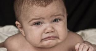 غمگین ترین کودکان جهان