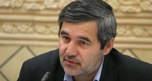 دکتر نامور- معاون صنایع دستی