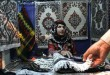 نمایشگاه صنایع دستی در مهران