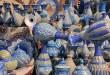 نمایشگاه صنایع دستی همدان