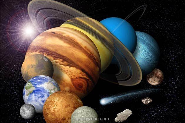 کشف سیاره جدید ۱۰ برابر بزرگتر از زمین
