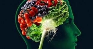 منظم غذا خوردن مانع زوال عقل می شود