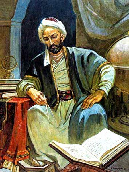 زندگی نامه خواجه نصیرالدین طوسی