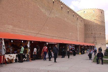 هشتمین نمایشگاه سراسری صنایع دستی فارس افتتاح شد