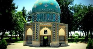 مراسم روز ملي عطار، در نيشابور برگزار مي شود