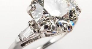 چگونه از الماس و جواهرات مراقبت کنیم؟
