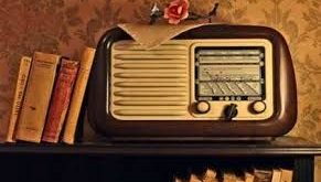 روز رادیو : چهارم اردیبهشت