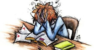 تست روانشاسی ؛ چقدر در زندگی فشار روانی دارید؟