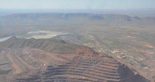 کمیاب ترین الماس بنفش جهان در استرالیا کشف شد