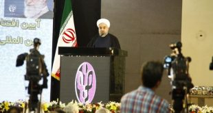 نمایشگاه کتاب تهران95 | پسابرجام با فرهنگ به مقصد نهایی می رسد