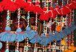استقبال چین از نمایشگاه صنایع دستی تهران 95