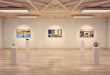 تابستان 95 و برنامه گالری های تهران