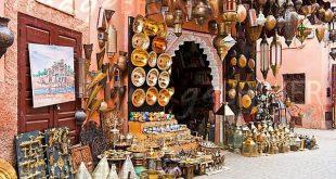 تولید صنایع دستی در روستاهای موفق