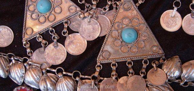 نمایشگاه صنایع دستی اقوام ایرانی در سنندج