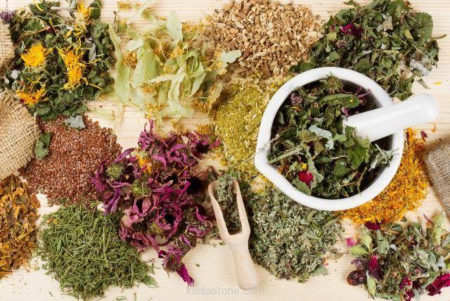 مصونیت از سرماخوردگی با گیاهان دارویی