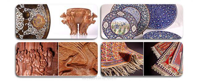 طرح موزه صنایع دستی در خرمشهر