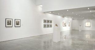 برنامه گالریهای تهران در هفته آخر آبان 95