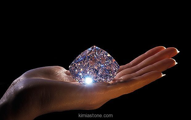 شناسایی یک میلیون میلیارد تُن الماس در لایه زیرین پوسته زمین