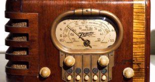 رادیو تصویری با رادیونما