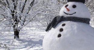 هوای سرد برای بدن مفید است