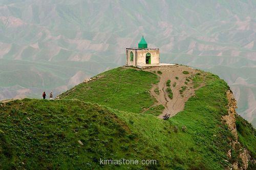 اقامتگاه بوم گردی خالد نبی