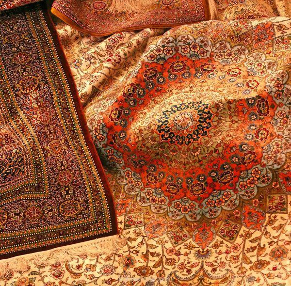 برندسازی صنایع دستی حمایت از کالای نفیس ایرانی است