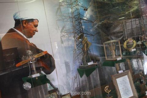موزه هاشمی