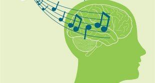 راه اندازی موسیقی درمانی