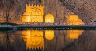 کرمانشاه چشمه جوشان استعدادهای درخشان