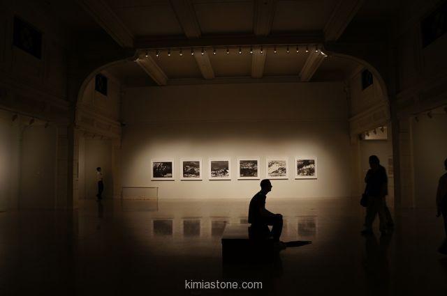 برنامه گالری های تهران در اردیبهشت ۹۷