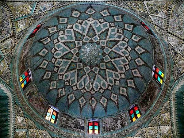 هفته فرهنگی کرمانشاه در قشم