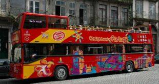 اتوبوسهای مدرن گردشگری در تهران