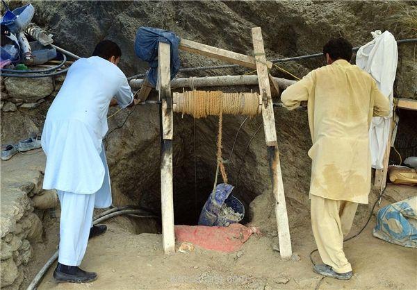 زمرد پاکستان یا طلای سبز