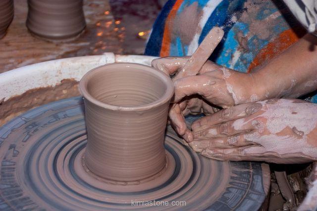 صنایع دستی؛ هنری که سخاوتمندانه اشتغال می آفریند