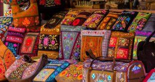 نمایشگاه توانمندیهای زنان قزوین