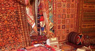بازارچه های صنایع دستی تهران در نوروز۹۶