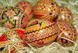 یومورتا بویاماق رسمی کهن در فرهنگ آذربایجان