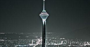تهرانگردی در نوروز ۹۶