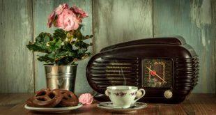 گذری در تهران با رادیو تهران