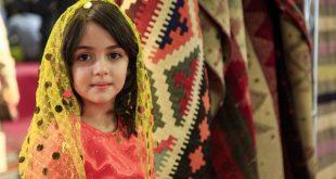 مرزن آباد میزبان جشنواره محلی نوروز ۹۶