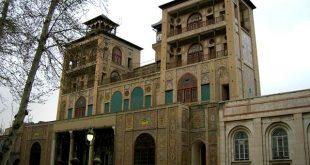 جشن نوروز ۹۶ در کاخ گلستان برگزار می شود