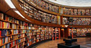 برنامه کتابخانه های تهران در نوروز ۹۶
