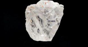 کشف الماس بزرگ در سیرالئون