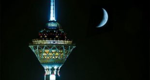 جشن رمضان ۹۶ در برج میلاد