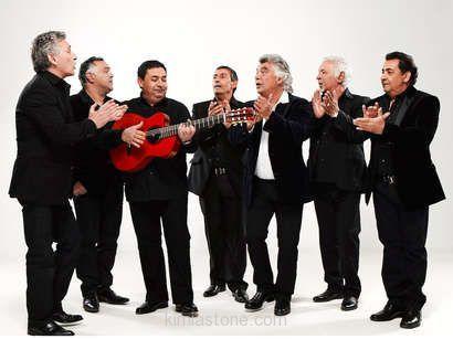 کنسرت کولی های اسپانیا در تهران