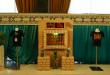 نمایشگاه مد و لباس عاشورایی در تالار وحدت