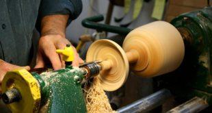 خراطی چوب چیست؟