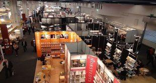 نمایشگاه کتاب فرانکفورت 2017
